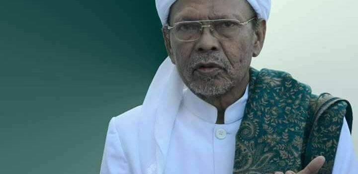 RKH. MOH. MUDDATSTSIR BADRUDDIN : Rahasia Sukses Mengelola Pendidikan Islam (Belajar dari Rasulullah saw)