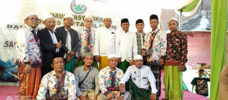 Menguatkan Khidmah; IKSABA Surabaya Santuni Anak Yatim