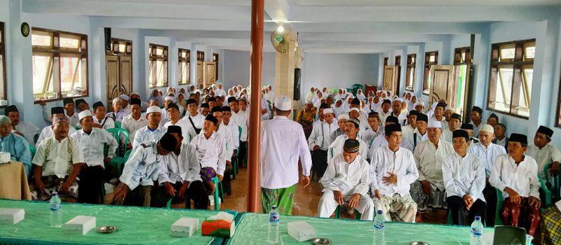 KBIHU. Miftahul Ulum Gelar Manasik Haji Kedua