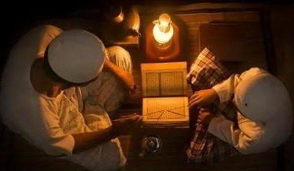 Titah Fajar hari 9 Ramadhan: Jangan Pernah tidak menghormati Guru Kampung (Guruh Tolang)